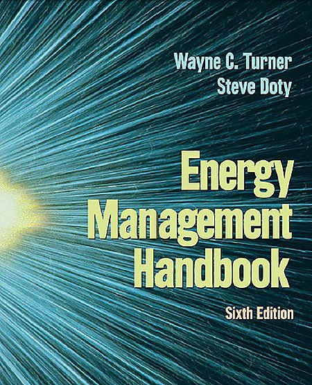 Energy Management Handbook - معرفی ۹ کتاب در زمینه هوشمندسازی ساختمان