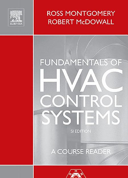 Fundamentals of Hvac Control Systems - معرفی ۹ کتاب در زمینه هوشمندسازی ساختمان