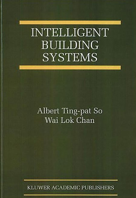 Intelligent Building System - Introducing 9 books on building intelligence