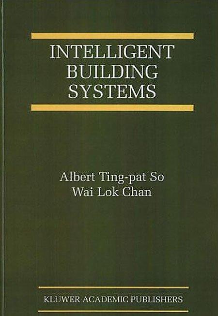 Intelligent Building System - معرفی ۹ کتاب در زمینه هوشمندسازی ساختمان
