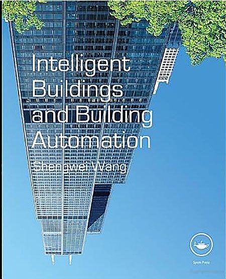 Intelligent Buildings and Building Automation - معرفی ۹ کتاب در زمینه هوشمندسازی ساختمان